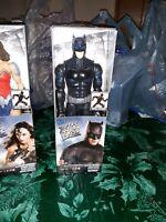 """DC Justice League True-Moves Series BATMAN 12"""" Action Figure"""