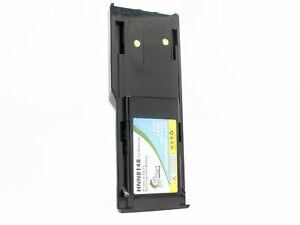 Motorola P110 Battery Replacement, New, Lifetime Warranty