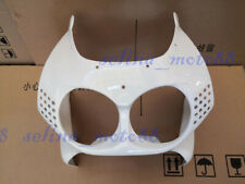 Front Nose Fairing Cowl Fit For HONDA 1992-1995 CBR900RR 893 1993 1994 White