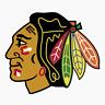Chicago Blackhawks #2 Logo NHL DieCut Vinyl Decal Sticker Buy 1 Get 2 FREE