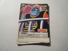 Kaïo - D-740 - Carte Dragon Ball Z Série 8