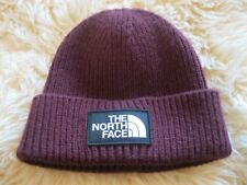 North Face Knit Beanie sz S