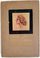 L.M. Montgomery - Anne of Green Gable - 1910 Edition NICE Copy !