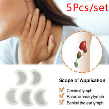 5/10/20PCS Herbal Care Patch Neck Anti-Swelling Sticker Breast Lymph Node