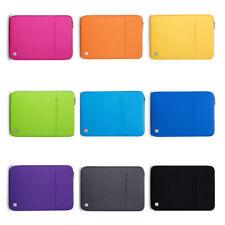 "Laptop Sleeve Case Tablet Bag For Lenovo DELL HP Acer 10.1"" 11.6"" 13"" 14"" 15.6"""