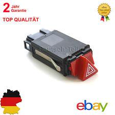 Für Audi A4 A6 B5 C6 Warnblinkschalter Blinkerrelais Warnblinkanlage 8D0941509