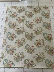 kate Forman Florence Fabric W60cm X L79cm New