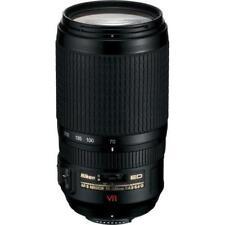 Near Mint! Nikon AF-S FX NIKKOR 70-300mm f/4.5-5.6G IF-ED VR - 1 year warranty