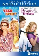 Beauty and The Briefcase/teen Spirit 0014381000931 DVD Region 1