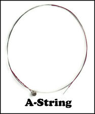 Violin Fiddle Steel String A-2 String for Student Violin in 3/4, 4/4 Full Size