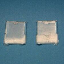 DTF291 - DINKY TOYS - Opel Kadett - Vitre plastique de porte AV D et G - 540