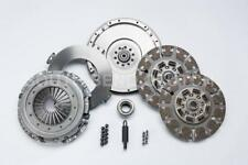 South Bend ST4 Organic Dual Disc Clutch For 94-98 Ford 7.3L Diesel 5S