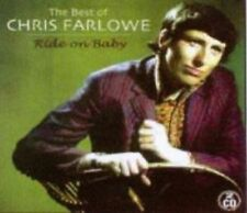 Chris Farlowe - Ride on Baby: The Best of [New CD]