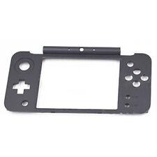Carcasa Inferior-Interna Nintendo New 2ds XL Negra: Usada - de Desmontaje