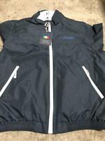 New PANERAI Nylon Jacket VIP Novelty Gift Limited Navy Size XL Men's Outer