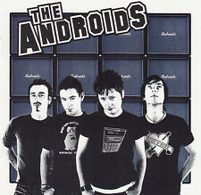 THE ANDROIDS - THE ANDROIDS / CD (SPECIAL EDITION) - TOP-ZUSTAND