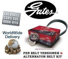FOR AUDI Q3 TT  2.0TDi 16V 2011-> ALTERNATOR FAN BELT TENSIONER KIT *OE QUALITY*