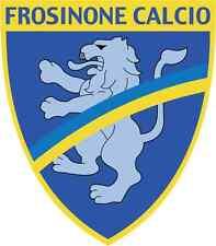 "Frosinone Calcio Italy Soccer Football Car Bumper Sticker Decal 5"" x 5"""