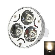 New MR16 9W 12V 7000K Low-power White Light LED Spot Light Bulb Energy-Saving