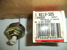 NOS 213-325 KNOCK SENSOR 10456287 GMC CHEVY TRUCK OLDS PONTIAC CADILLAC BUICK