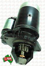 Tractor Starter Motor to Suit David Brown 770 775 780 880 885 990 1190 1194