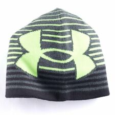Under Armour Boys Youth Winter Beanie Hat 3-STYLES (ONE SIZE) NWT MSRP $20-25