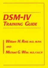 DSM-IV Training Guide-ExLibrary