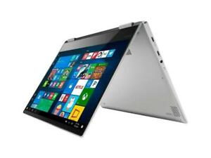 """Lenovo Yoga 710-14KB 2-in-1 Laptop i5 8GB RAM 128GB SSD 12.5"""" Touch 1YR WARRANTY"""