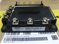 1PCS FUJI 6MBP100JA060-03 Module Power Supply New 100% Quality Guarantee