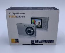 HD Digital Camera 18.0 mp Max / 2.7''TFT 💎Excellent💎
