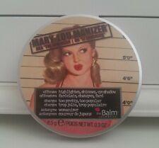 TheBalm Cosmetics * Mary-Lou Manizer Resaltador Reflejo Sombra de Ojos * * Tamaño Completo