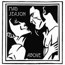 Above (2015 Edition) von Mad Season (2015)