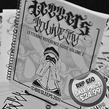 Tattoo Flash Libros Cartas 2 Live por « - Nuevo Sellado De Fábrica! PVP £ 50