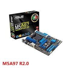 ASUS M5A97 R2.0 AM3+ AMD 970 SATA 6Gb/s USB 3.0 ATX AMD Motherboard REF