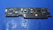 "MacBook Air A1370 11"" 2011 MC968LL i5-2467M 1.6GHz 2GB Logic Board 661-6070 ER*"