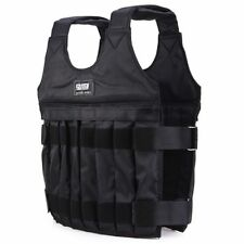 Loading Weighted Vest for Boxing Training Equipment Adjustable