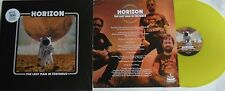 LP horizon the Last Man dans terminus Colored vinyl 300 copies Nasoni rec. NR 158