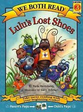 NEW - Lulu's Lost Shoes (We Both Read: Level K-1) by Blankenship, Paula