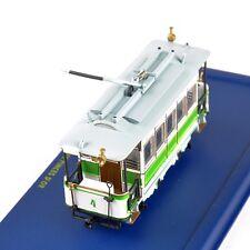 Atlas 1:87 Trolley bus Tram gift LE CRABE AUX PINCES D'OR Diecast Car Model