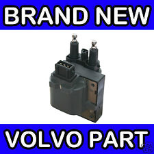 Volvo S40, V40 (96-99) (Non Turbo) Ignition Coil (1+4)
