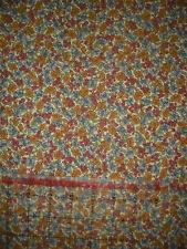 "Hoffman ""Les Jardin #5694 Beige"" Quilt Fabric"