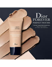 Diorskin Forever 021 Perfect Mousse Long Wear Matte Foundation 30ml New No BOX