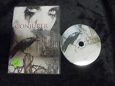"USED DVD Movie  ""Conjurer"" (G)"
