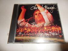 Cd   Chris de Burgh  – High On Emotion - Live From Dublin!