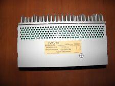 Lexus GS300 GS430 1998-2005 Pioneer Radio Amplificador de Audio P/N 86280-30372