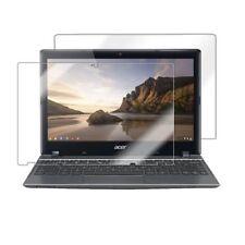 "Skinomi Clear Laptop Full Body Protector Skin Cover for Acer Chromebook 11.6"""