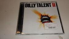 CD   Billy Talent II von Billy Talent