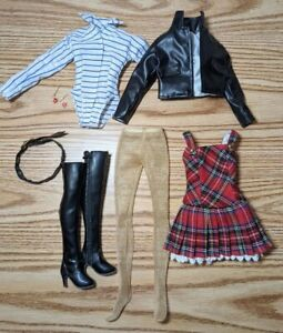 "Urban Legend Lizette Outfit Ellowyne Wilde Imagination Tonner 16"" (no doll)"