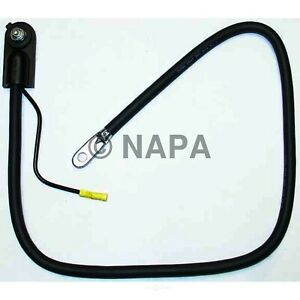 Battery Cable-DIESEL NAPA/BATTERY CABLES-CBL 714052