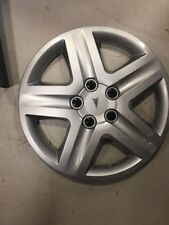 "4-pontiac Vibe 16"" Wheel Covers Hubcaps 2003 2004 2005 2006 2007 2008 Hub Caps"